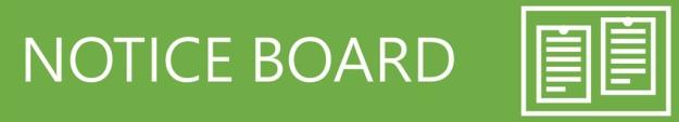 Notice Board Banner 2
