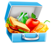 Lunch-Box-Free-Download-PNG